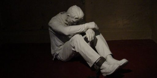 Solitary Confinement as Torture