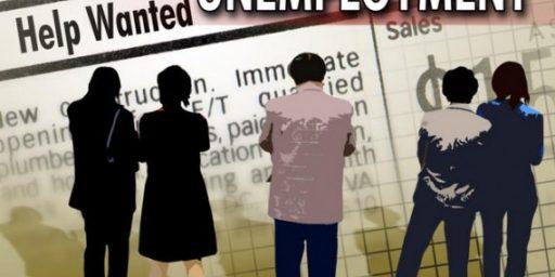 Unemployment Benefits Extension:  A Clarification