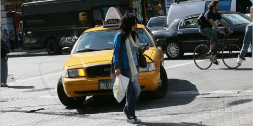 Two States Considering Outlawing Texting While Walking