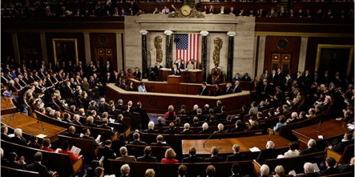 State Of The Union Addresses And Presidential Job Approval