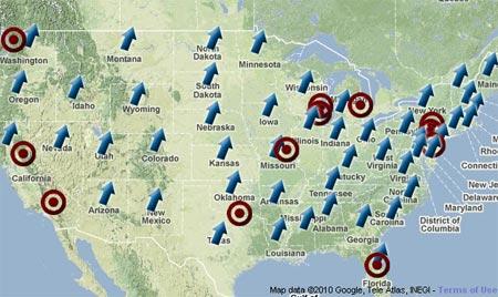 DCCC-target-map