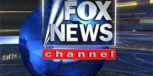 Public Trust In Fox News Down 16 Points In Past Year