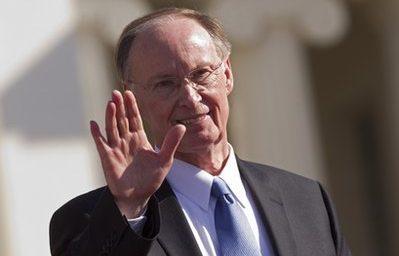 Alabama Governor Declares Christian Brotherhood