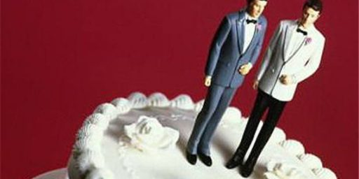 Supreme Court Rejects Effort To Overturn D.C.'s Gay Marriage Law