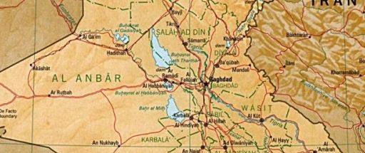 At Least 50 Dead in Suicide Bomb Attack in Iraq