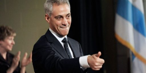 Illinois Supreme Court: Rahm Emanuel Can Run For Mayor