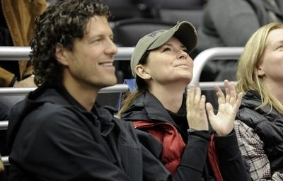 Shania Twain Marries Former Husband of Woman Ex-Husband Cheated With