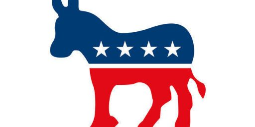 The Leftward Drift Of The Democratic Party