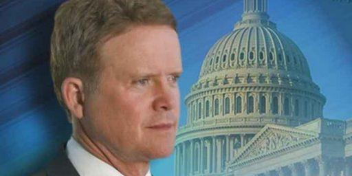 Breaking: Virginia Senator Jim Webb Won't Seek Re-Election