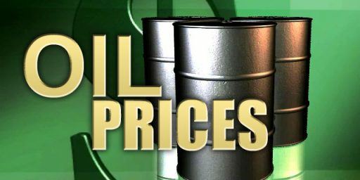 Strategic Petroleum Reserve Release Had No Impact On Oil Prices