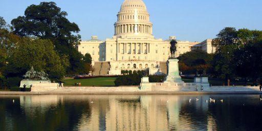 House Republicans Punt On Promise To Cut $100 Billion