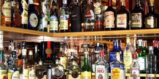 Washington, D.C. Leads Nation Among Alcohol Abusers