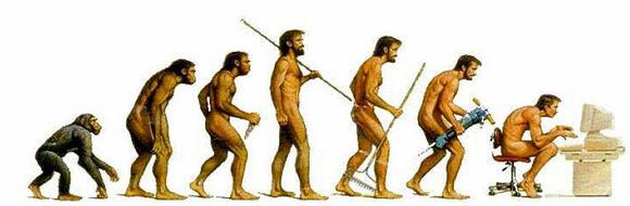 evolution-cartoon-computer