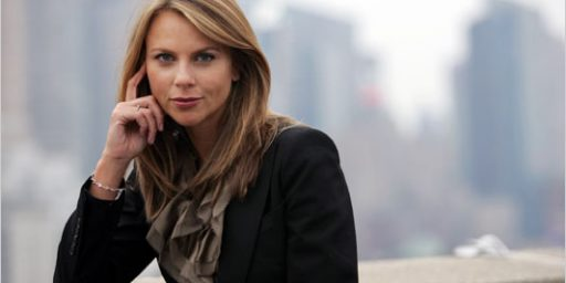 The 'Lara Logan Deserved It' Meme