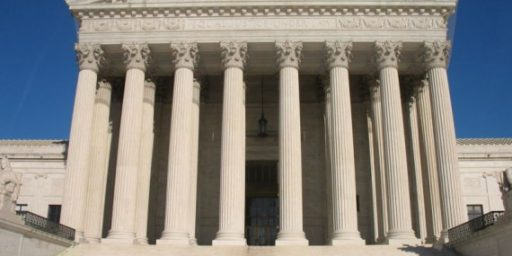 Virginia Files Petition for Expedited Supreme Court Review