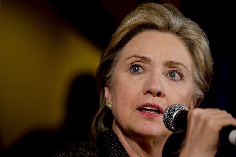 Hillary Clinton Campaigning in South Carolina