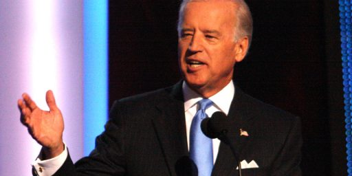 Delaware Town Rejects Naming School After Joe Biden