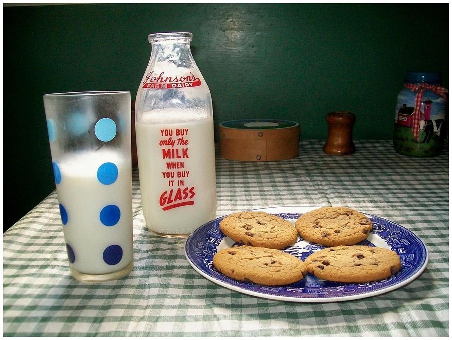 Milk_and_Cookies_at_Grandma__s_by_TheMan268