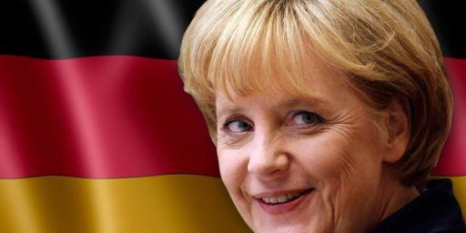 Germany Displays Much-Needed Sanity On Libyan Intervention Plans