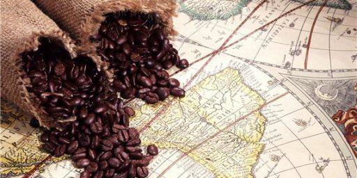 Peak Coffee?