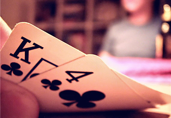 Top 10 Mistakes Made By Amatuer Poker Players