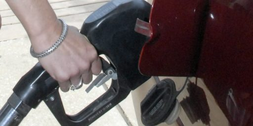 Rising Gas Prices And The 2012 Elections