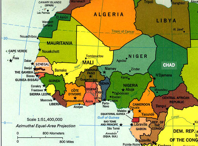map-west-africa