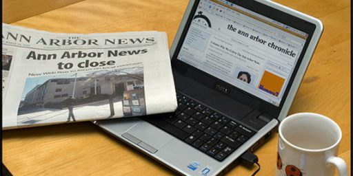 New York Times Announces Paywall Rates To Begin March 28th