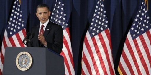 Obama Libya Speech Post-Mortem