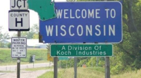 Welcome to Wisconsin (A Division of Koch Industries)