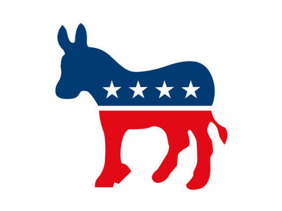 Democratic National Committee Logo Pictures To Pin On Pinterest Pinsdaddy