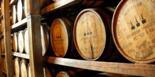 Kentuckian Invents Car That Runs On Bourbon