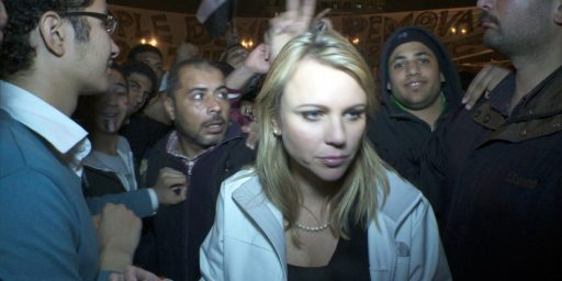 "Lara Logan: ""They Really Enjoyed My Pain And Suffering"""