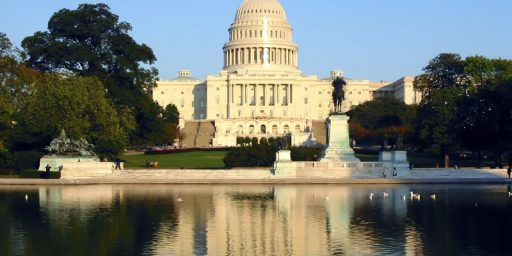 American Public To Congress: Just Say No To A Shutdown