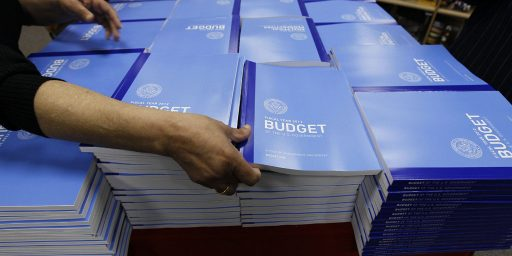 "Most Of What Americans ""Know"" About The Federal Budget Is Wrong"