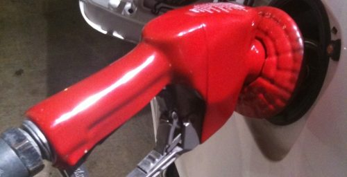 A Magic Formula for Gas Prices?