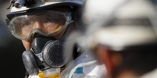 Japan Nuclear Crisis Reaches Chernobyl Level