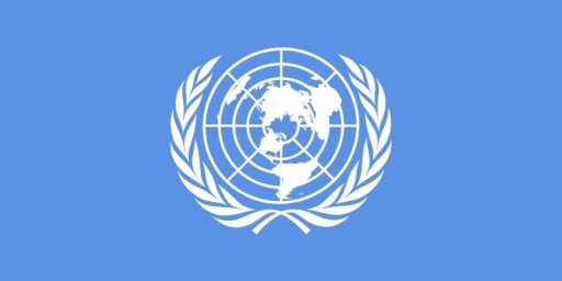 Syria To Be Appointed To U.N. Human Rights Commission After Brutally Killing Civilians