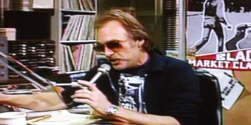 WKRP and Stupid Copyright Laws