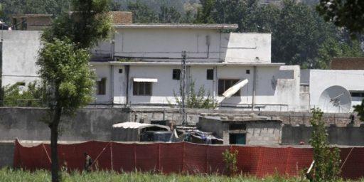 U.S. Scores Intelligence Coup In Raid On Bin Laden Hideout