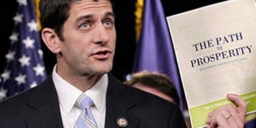 Poll: Majority Believes Ryan Plan Medicare Reforms Would Make Americans Worse Off