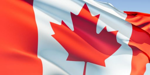 As Goes Canada, So Goes..... Canada