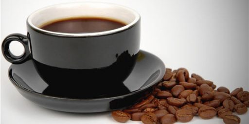 Study: Coffee Drinkers Live Longer
