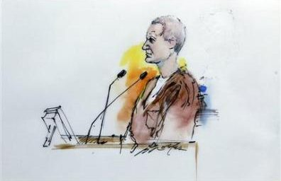 Jared Lee Loughner, Gabrielle Giffords Shooter, Unfit to Stand Trial,