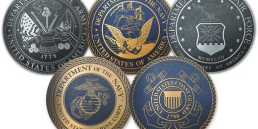 Joint Chiefs of Staff Sweepstakes