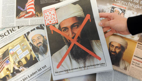 osama-bin-laden-german-newspapers