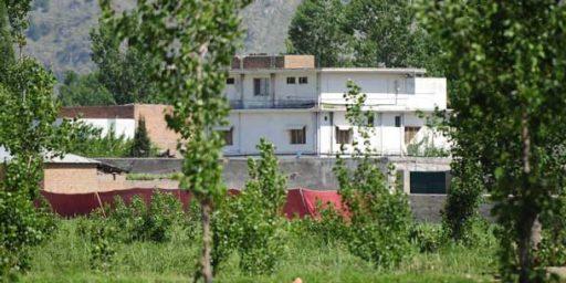 Pakistan After Bin Laden: Frenemies Forever?