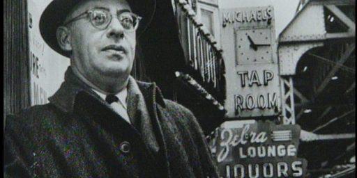 The Towering Power of Saul Alinsky in American Political Science