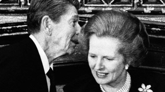Margaret Thatcher To Sarah Palin: Don\'t Bother Dropping By Whenthatcher town