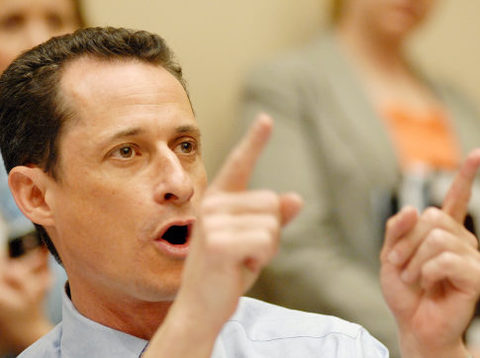Anthony Weiner This Big